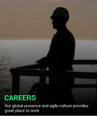Careers at Latco Maritine Oil and Gas